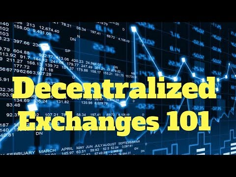 Decentralized Crypto Exchanges Explained | The Future of Cryptocurrency Trading