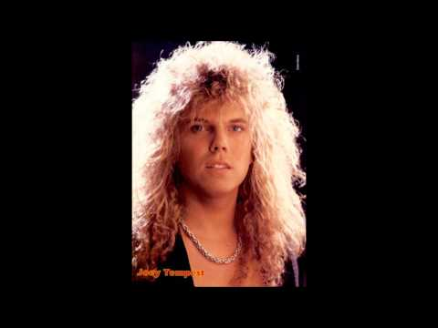 Europe interview: Joey Tempest (1984) - The Beginning of The Final Countdown!