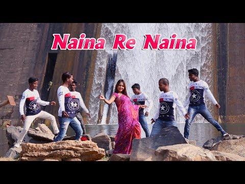 NAINA RE NAINA | नैना रे नैना | New Nagpuri Video Song 2018 | Singer- Pankaj Oraon