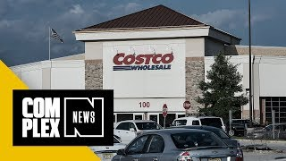 Costco is Selling a $6K Doomsday Prep Kit