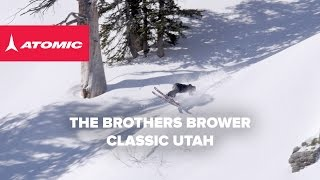 The Brothers Brower I Classic Utah