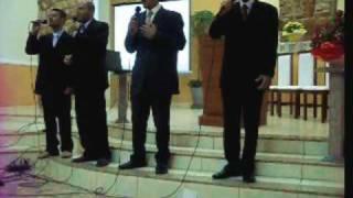 quarteto jasp