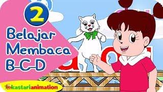 Ayo Belajar Membaca 2 bersama Diva - Kastari Animation Official