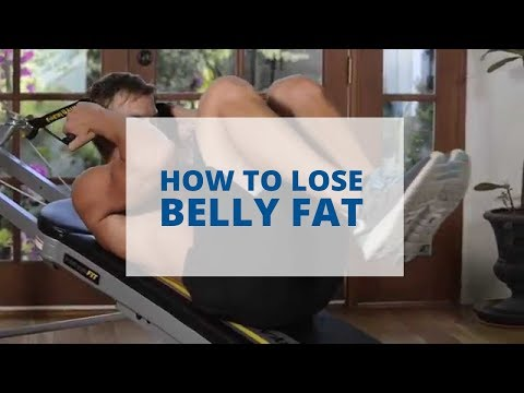 Gym How To Lose Belly Fat