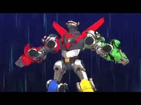 Voltron Force | Clash Of The Lions | Kids Cartoon | Videos For Kids | Kids Movies