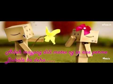 Sorry na kaayo - Pagadians Rhyme Joewap