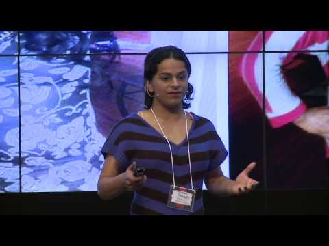 Transgender liberation and communities of color | Shivaani Ehsaan | TEDxFSU