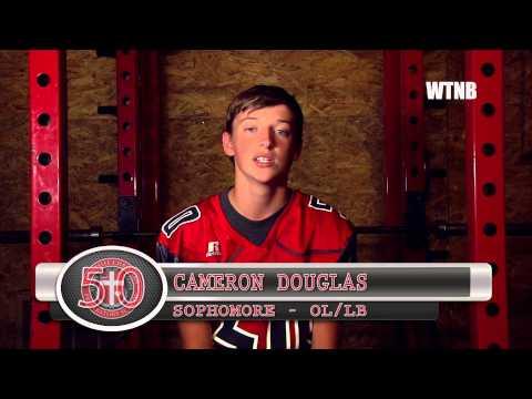 Tennessee Christian Preparatory School Team Video (Football) (2015)