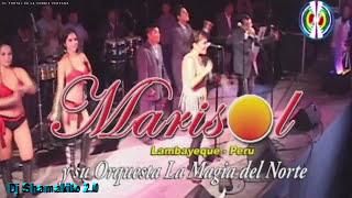 Mix Cumbias Vol. 2 - Dj Shamakito 2.0