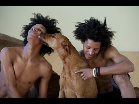 LES TWINS | MAUI WORKSHOP | DEC 2016 | Official Video | City Dance Live