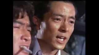 松田優作『探偵物語』予告編 第5話 『夜汽車で来たあいつ』 セントラル...