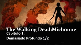 Vídeo The Walking Dead: Michonne