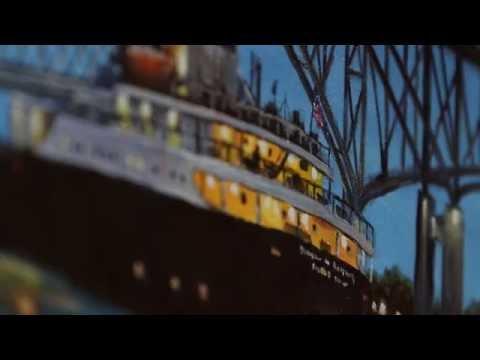 ArtPrize, Focus on Holland Artists: Michael Stewart