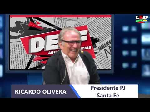 Ricardo Olivera: