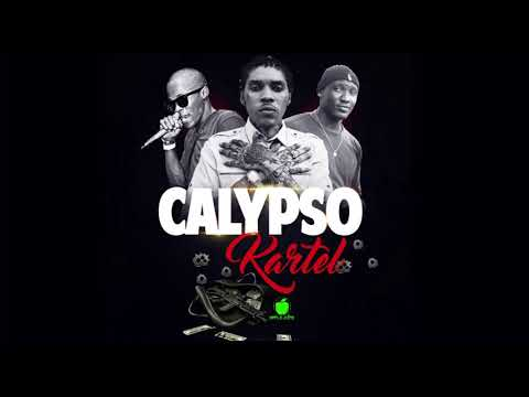 Black Diamond ft Basiq - Calypso Kartel [Managerial Warning]