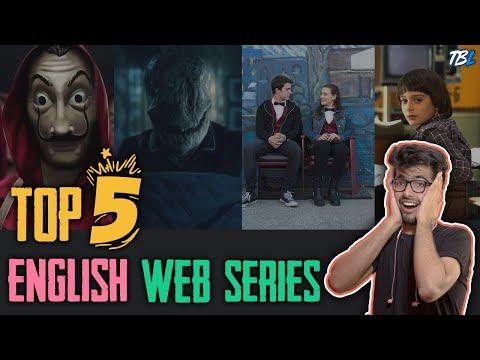 5 Gazab English Web Series On Netflix - TechBeingLive