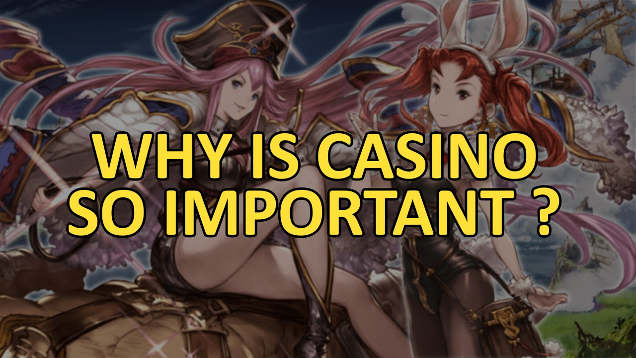 granblue casino
