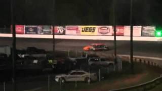 Caraway Speedway Hornets Race 4-8-12