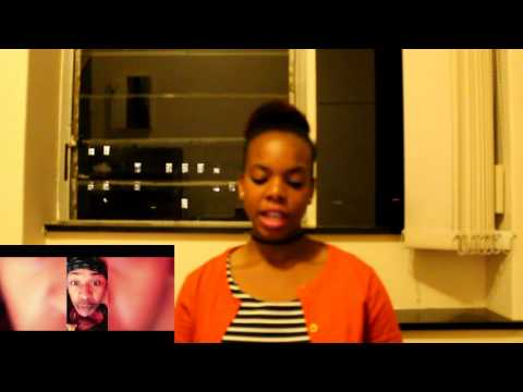 REACTION!!! LaSauce  -   I Do Ft Amanda Black
