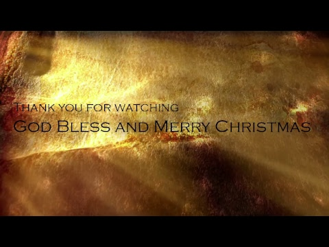 Live Nativity Scene: Bethlehem A.D. Redwood City