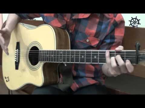 5 MENIT Belajar Gitar (Risalah Hati - Dewa 19)