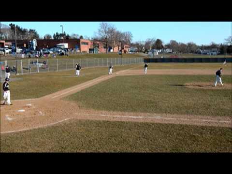 WHS Boys Baseball Opening Day 0415-2013
