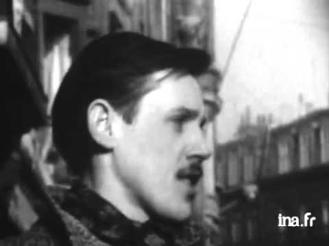 Réactions des Français le 19 mars 1962
