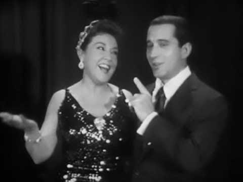 Perry Como with Ethel Merman - 1957