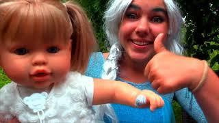 Makar Boo-Boo Story about Princess.