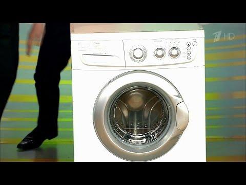 Жить здорово! Как стирать пуховик. (06.04.2016)