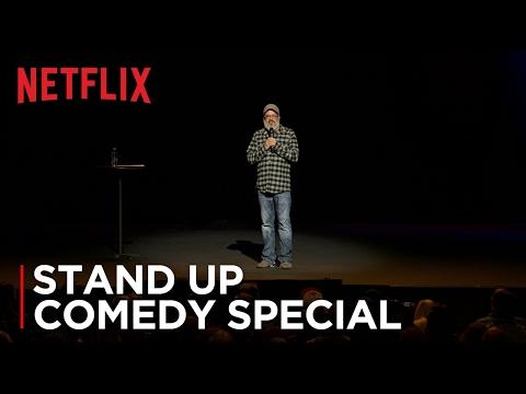 David Cross: Making America Great Again!    HD  Netflix