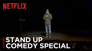 David Cross: Making America Great Again! | Official Trailer [HD] | Netflix