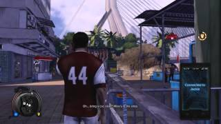Sleeping Dogs Gameplay Walkthrough - Part 22 (Xbox 360/PS3/PC Gameplay)