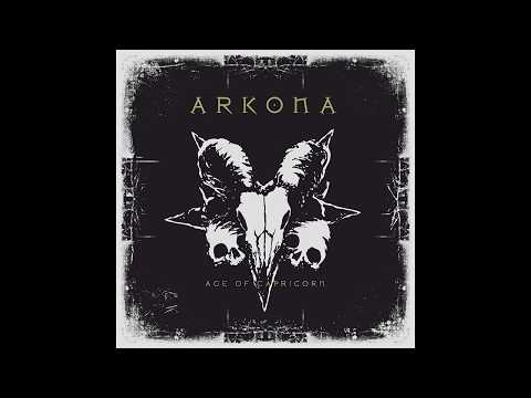 Arkona - Age of Capricorn (New Track)
