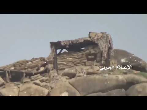 Assault on al Faridhah Military Site in Jizan, Saudi [HD]