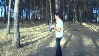 Мегафон2-громкоговоритель в лесу 2(, 2015-09-30T06:03:34.000Z)