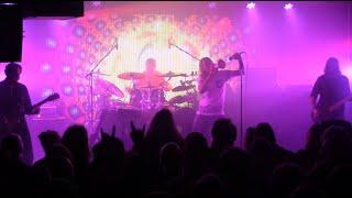 Tool Tribute Band 'The B-Tools' perform Tool 'Ænima' album (19/05/16) Perth, Western Australia