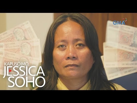 Kapuso Mo, Jessica Soho: May pera sa ukay-ukay!