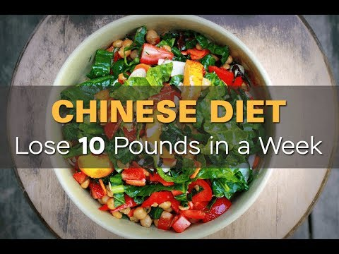 best-chinese-diet-to-loss-wieght---what-to-eat-every-day