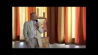 Balogh Béla előadása - Tudatalatti Tízparancsolata - A gondolat ereje - Selfness konferencia - 2009