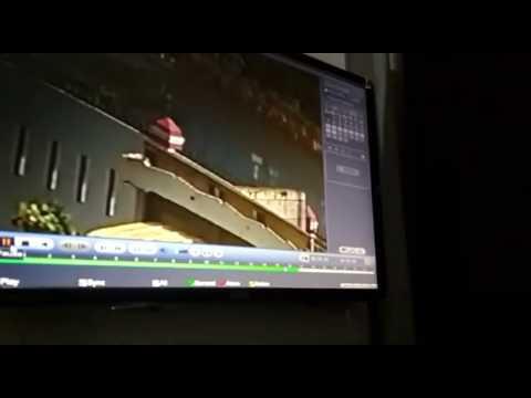 NAAS!! DETIK-DETIK TERJADINYA KECELAKAAN YANG TERJADI DI BANGUN TEREKAM OLEH CCTV!!  || Mobil AVANZA