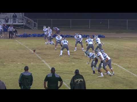 2017 Hilmar High vs Mountain House Football Game