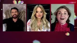 BAFTA category spotlight: Virgin Media's Must-See Moment