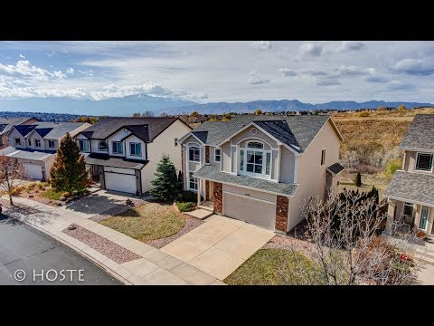 4BR Colorado Springs Getaway for Short Term Rental