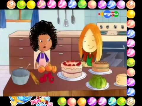Смотреть онлайн мультфильм милли и молли