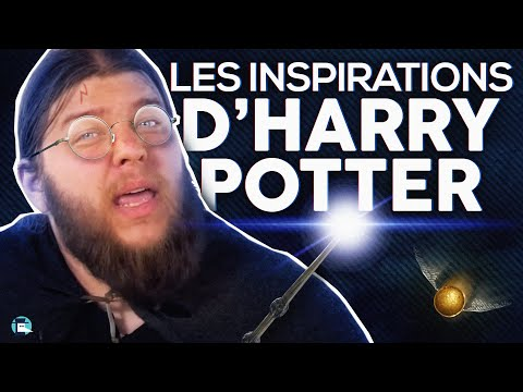 Inspirations of Harry Potter - Motion VS History # 8