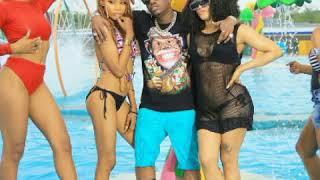 Rayvanny ft Dj maphorisa amblessaer official video