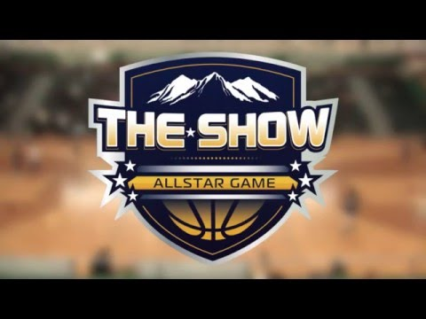 The Show 2016 Girls All Star Game