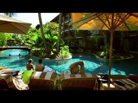 Padma Resort Bali at Legian - Official Video