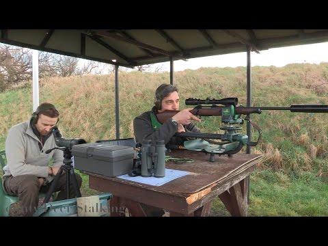 How to Zero your Rifle Scope